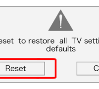 Make Your TV Just Like New: How To Reset A Vizio TV In 5