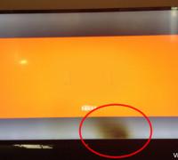 Display Problems With Vizio E701i-A3 And E701i-A3E TVs