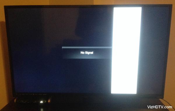 Line Defects On Vizio TV Screens – Vizio TV Help